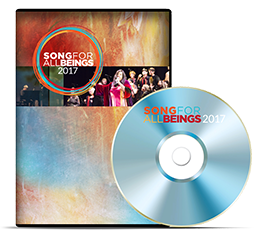 Song For All Beings DVD